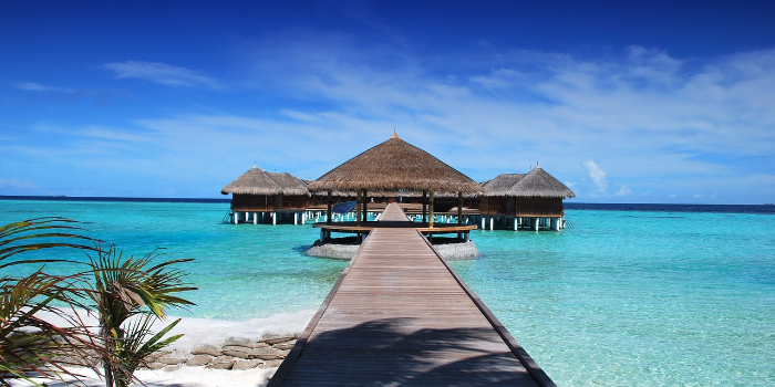 Maldives: A piece of Heaven on Earth