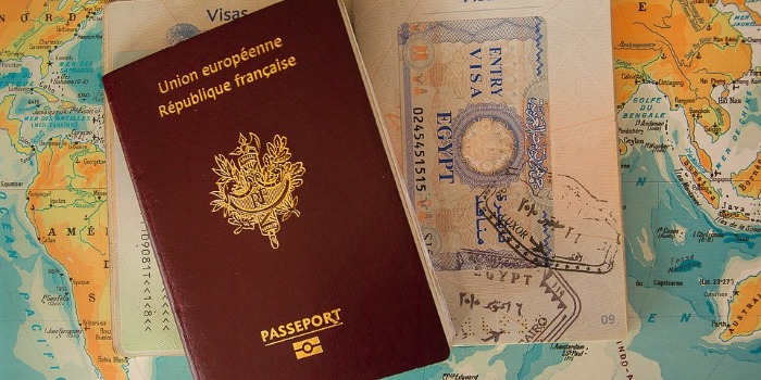 Process of Obtaining A Schengen Visa