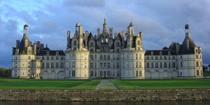 Loire Valley- The Valley of Castles