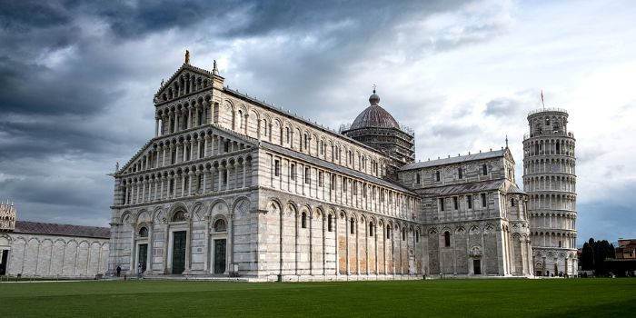 A Trip to the Historic Town of Pisa