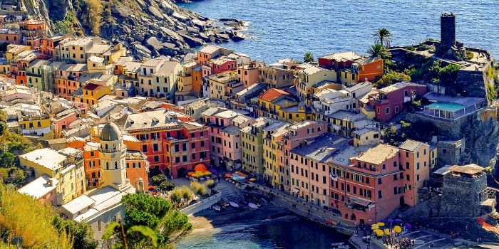 Cinque Terre- An Off Beaten Path of Italy